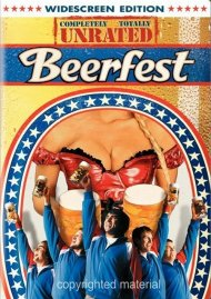 Beerfest: Unrated (Widescreen) Movie