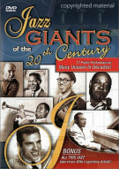 Jazz Giants Of The 20th Century Movie