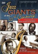 Jazz Giants Of The 20th Century Movie