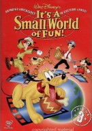 Walt Disneys Its A Small World Of Fun: Volume 3 Movie