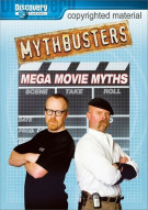 MythBusters: Mega Movie Myths Movie