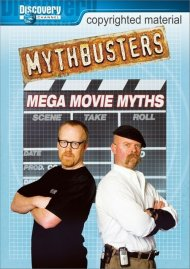 MythBusters: Mega Movie Myths Movie