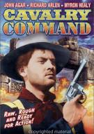 Cavalry Command (Alpha) Movie