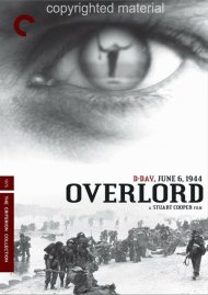 Overlord: The Criterion Collection Movie