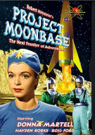 Project Moonbase Movie