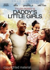 Daddys Little Girls (Fullscreen) Movie