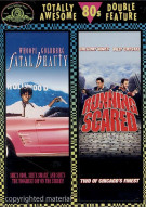 Fatal Beauty / Running Scared (Double Feature) Movie