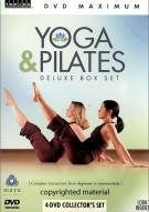 Yoga & Pilates: Deluxe Box Set Movie