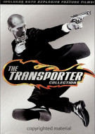 Transporter Collection, The Movie