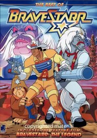 Best Of Bravestarr, The Movie