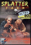 Splatter Farm Movie