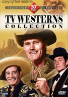 TV Westerns Collection Movie