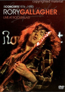 Rory Gallagher: Live At Rockpalast Movie