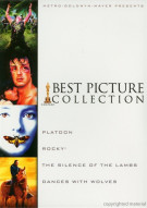MGM Best Picture Gift Set Movie