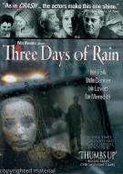 Three Days Of Rain Movie