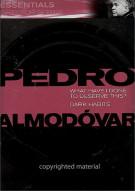 Films Of Pedro Almodovar, The Movie