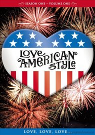 Love American Style: Season One - Volume One Movie