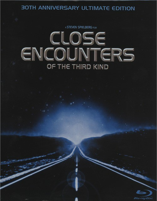 Close Encounters Of The Third Kind: 30th Anniversary Ultimate Edition Blu-ray