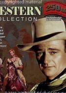 Western Classics: 250 Movie Megapack Movie