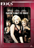 Some Like It Hot (Decades Collection) Movie