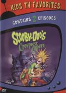 Kids TV Favorites: Scooby-Doos Creepiest Capers Movie