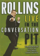 Henry Rollins: Live In The Conversation Pit Movie