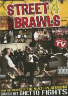 Wildest Street Brawls 4 Movie