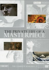 Private Life Of A Masterpiece, The: The Complete Seasons 1 - 5 Movie