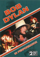 Bob Dylan: In Performance Movie