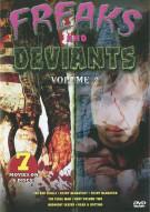 Freaks And Deviants: Volume 2 Movie