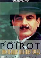 Agatha Christies Poirot: The Mysterious Affair At Styles Movie