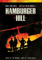 Hamburger Hill: 20th Anniversary Edition Movie