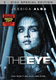 Eye, The: 2 Disc Special Edition Movie