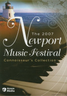 2007 Newport Music Festival, The: Connisseurs Collection Movie