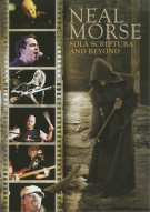 Neal Morse: Sola Scriptura And Beyond Movie