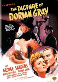 Picture Of Dorian Gray, The Movie