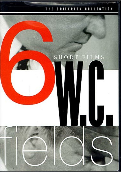 W.C. Fields: 6 Short Films - The Criterion Collection Movie
