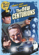 New Centurions, The Movie