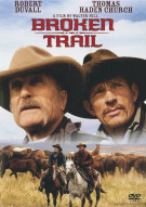 Broken Trail (Single Disc) Movie