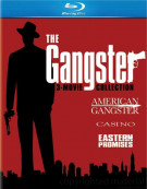 Gangsters Giftset Blu-ray