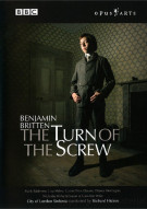 Benjamin Britten: The Turn Of The Screw Movie