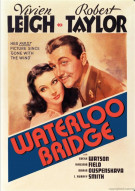 Waterloo Bridge Movie