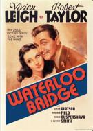 Waterloo Bridge Movie