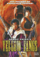 Yellow Fangs Movie