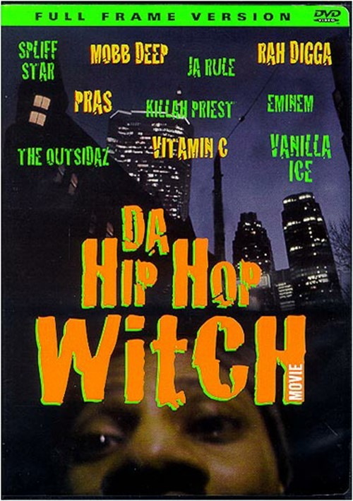 Da Hip Hop Witch Movie