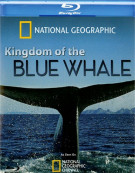 National Geographic: Kingdom Of The Blue Whale Blu-ray