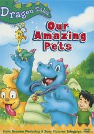 Dragon Tales: Our Amazing Pets! Movie