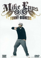 Mike Epps: Funny Bidness Movie