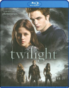 Twilight: Special Edition Blu-ray