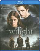 Twilight: Special Edition Blu-ray